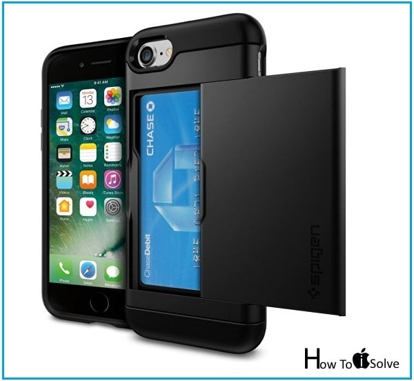 Spigen Offers iPhone 7 Gunmetal Case u2013 4.7u2019u2019 Case