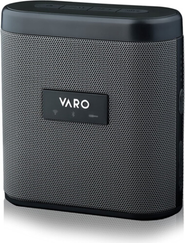 Varo Speaker Dock for iPhone, iPad