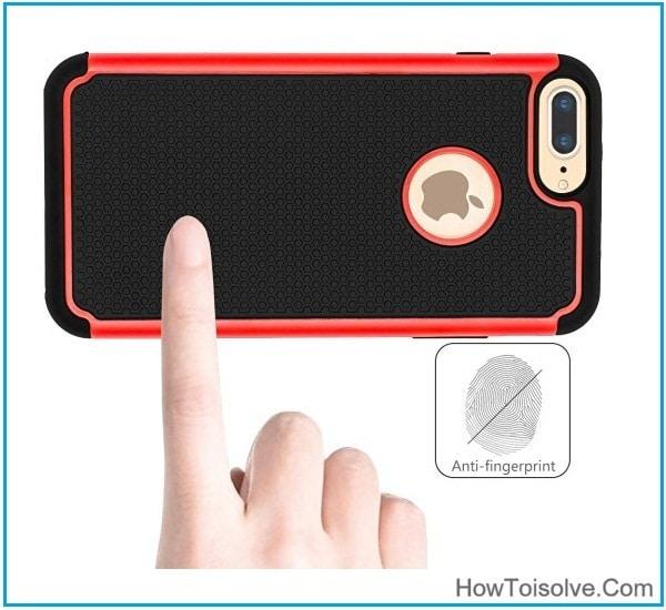 iPhone 7 Plus case Armor Shield cases