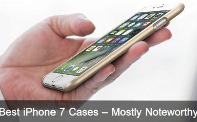 Best iPhone 7 Cases 2016 Announced So Far