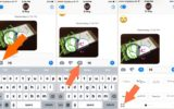 Way to search game and app from iMessage app on iPhone, ipad