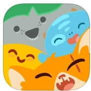 1 Sticker Pals Best imessage app for iOS 10 iPhone iPad