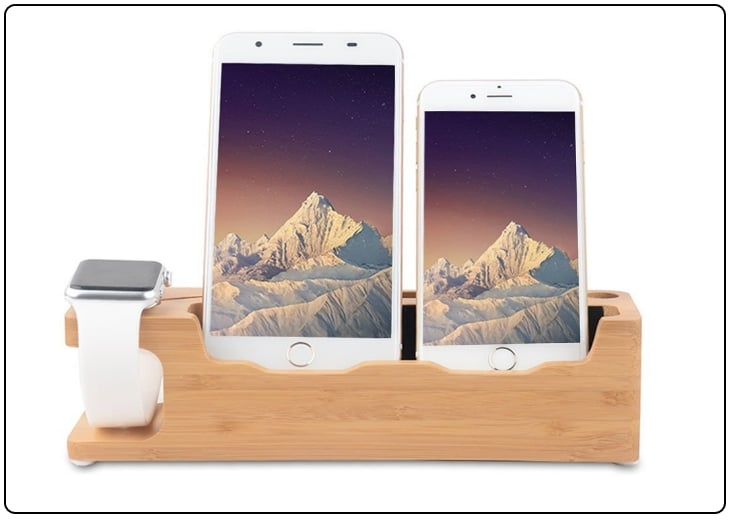 Best Docking Station for iPhone 7 Plus or iPhone 7