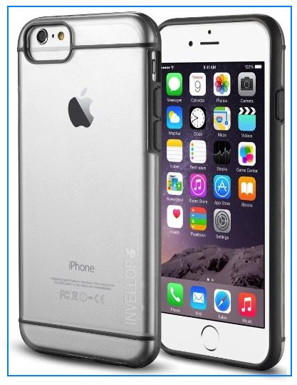 invellop iPhone 6 Plus case for HD