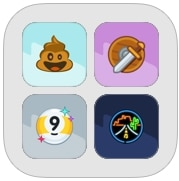 2 The iconfactory iMessage stickers app