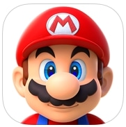 3 Super Mario RUN Stickers for iOS 10