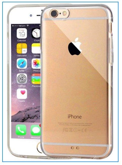 Case impact iPhone 6 Plus case