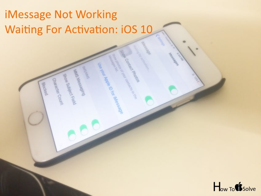 6-imessage-activate-on-iphone-7-plus-or-7-or-fix-iMessage not working-waiting-for-activation