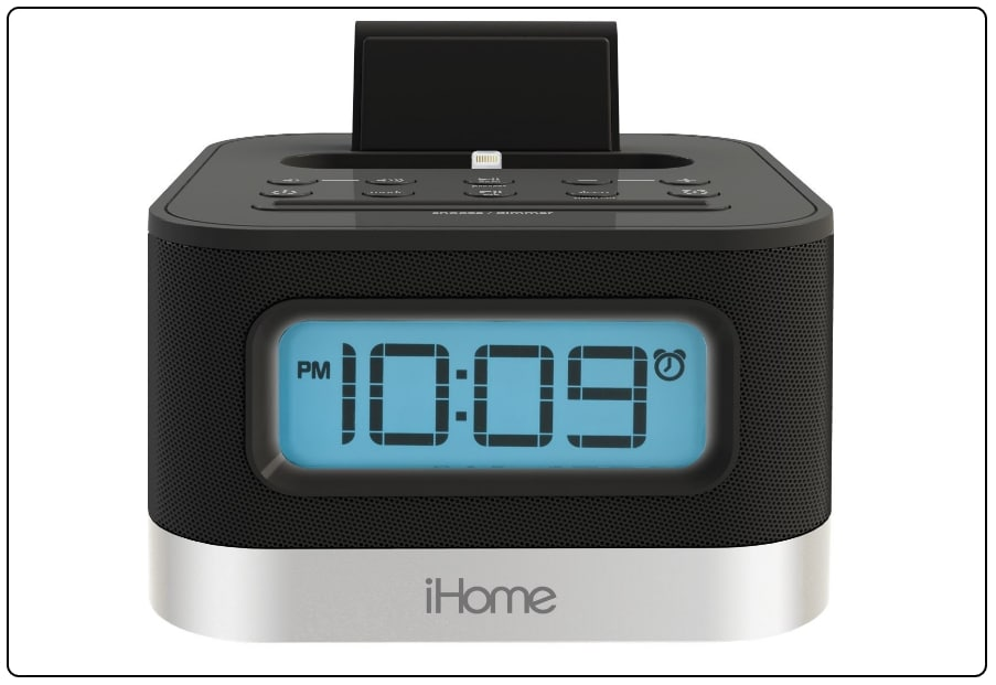 Music Docking Station For Iphone