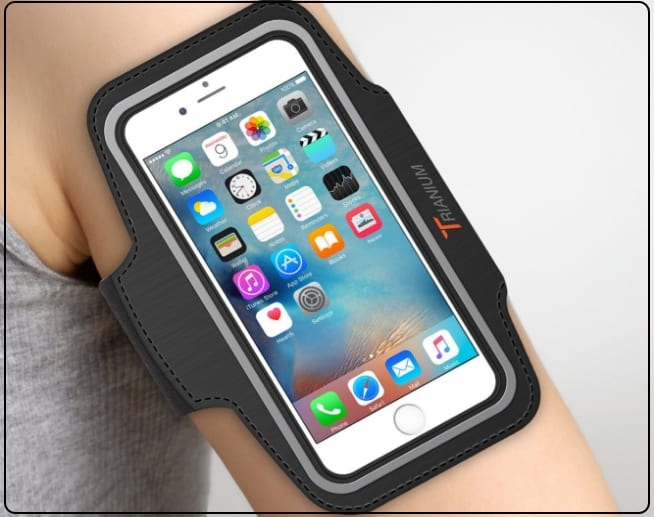 8 Armband For iPhone 7 plus by Trianium
