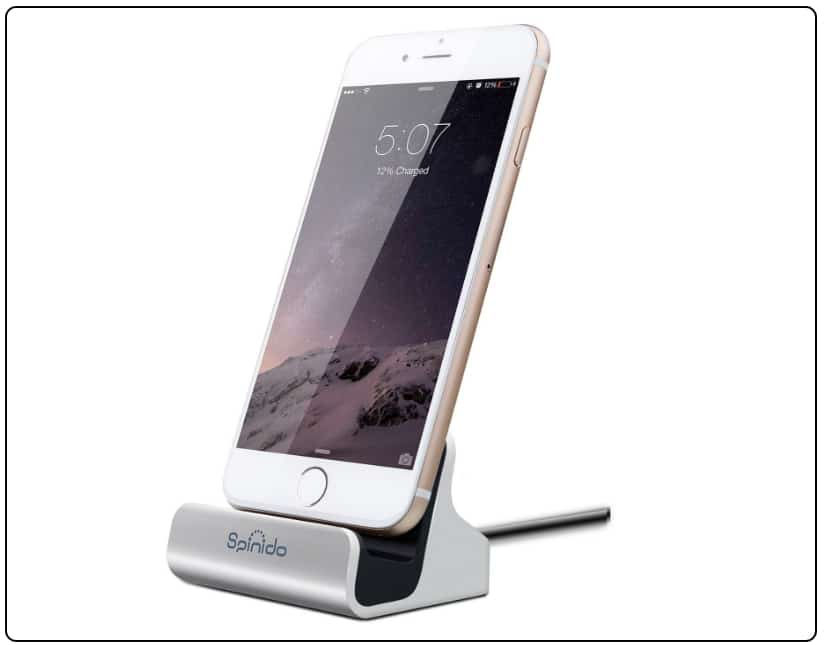 Iphone S Plus Desk Stand