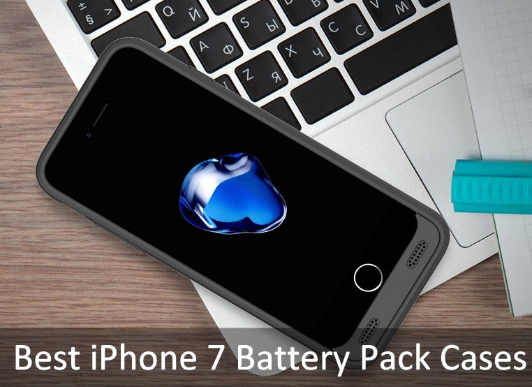 classic fit c7129 e8452 Best iPhone 7 Battery Case List in 2019: [iPhone 8 Supported]