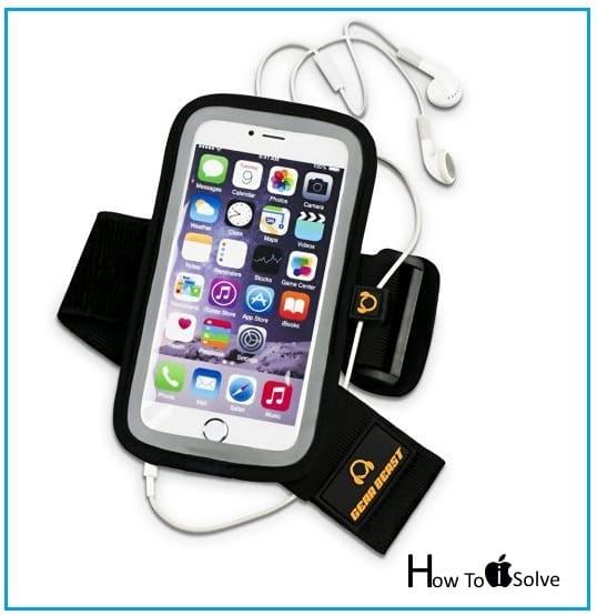 Best Armband iPhone 7 case