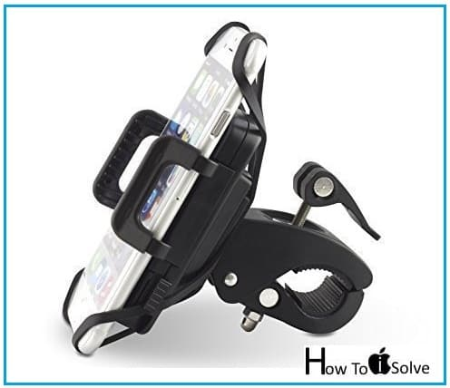 Gear Beast – Bike Mount for iPhone 7