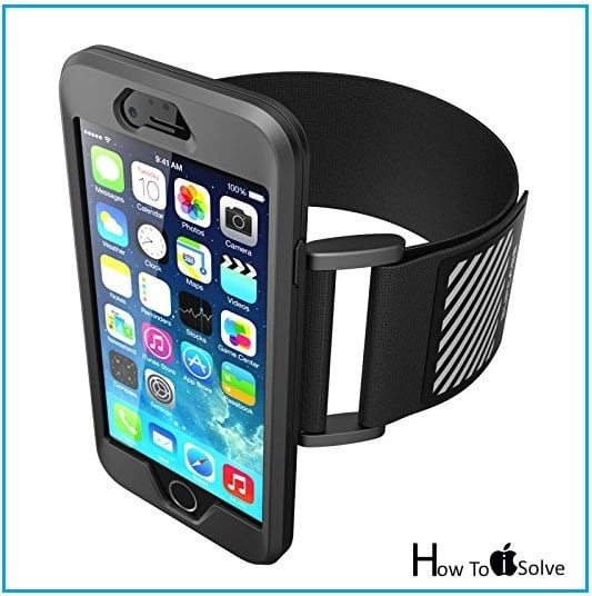 Supcase Best iPhone 7 Armbands 2016