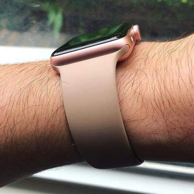 VATI Sport Band Compatible for Apple Watch Band 38mm 40mm 42mm 44mm