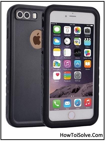 vproof best iphone 7 plus waterproof cases