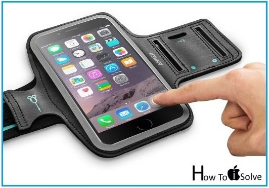 Apple iPhone 7 Armband case