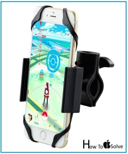 iPow iPhone 7 Bike Mount