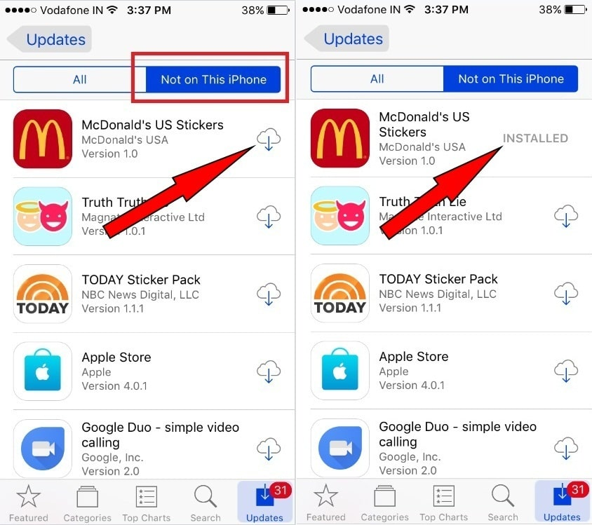 How to Delete iMessage App on iPhone, iPad, iPod – iOS 11/ 10