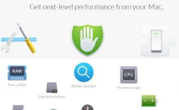 1 MacPaw Reviews on Clean Optimize Mac performance