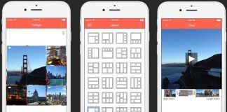 1 photovideocollage as Best Collage photo and video making app