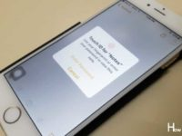 Enable Touch ID for Notes on iPhone 7 or 7 Plus