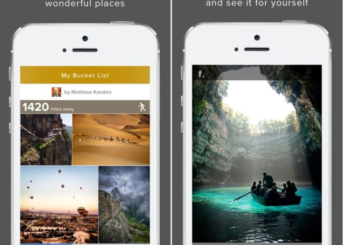 4 Best travel app for share photo of places
