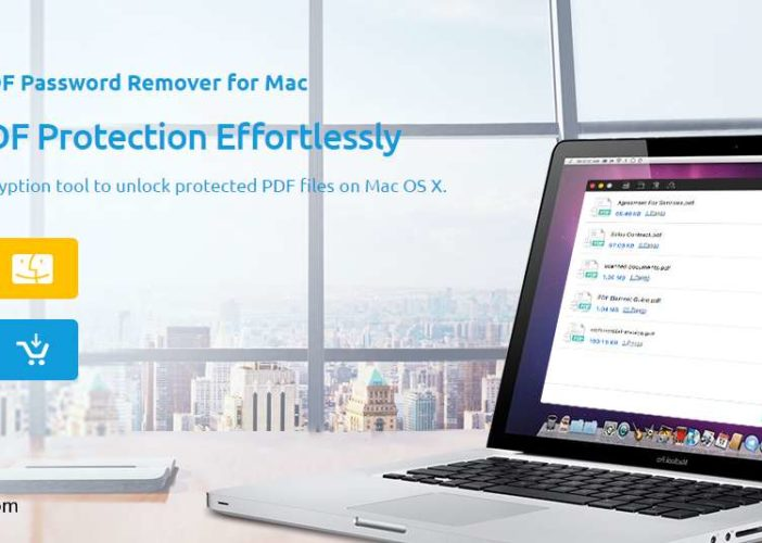 4 Wondershare PDF file remover for Mac and Windows