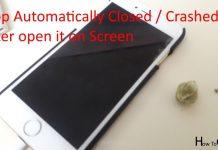 5 App Crashing on iPhone 7 or iPhone 7 Plus running iOS 10