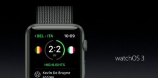 Fix Unable to install WatchOS 3.1 on Apple Watch