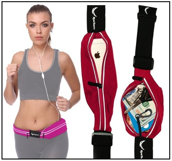 Runtasty best Durable Running Belt for iPhone 7 Plus, iPhone 7
