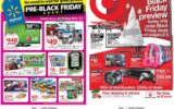1 TGI Black Friday 2016 deals finder for iPhone and iPad