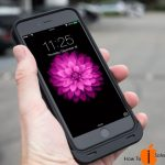 Tylt Charging Case Review: Best iPhone 6/6S/7/8/X Power cases