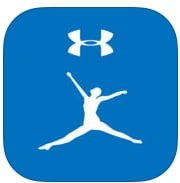 2 My Fitnesspal iPhone ap