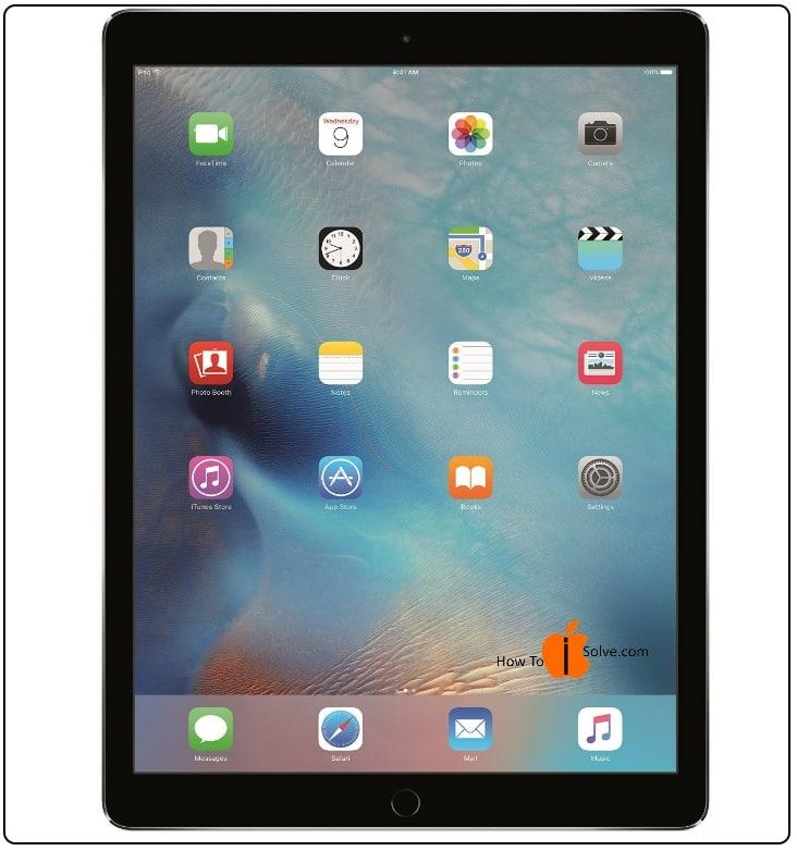 3 Black Friday Deals 2016 on iPad pro Amazon