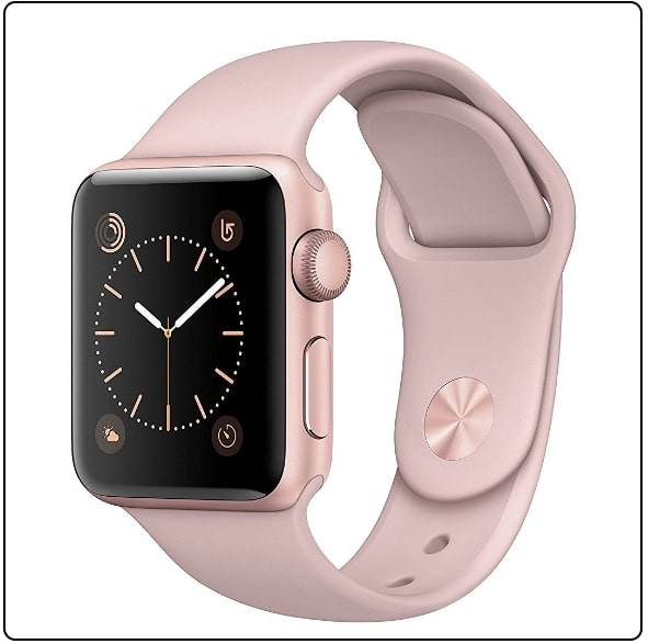 Apple Watch Series 2 deals on Christmas