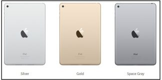 Best deals Apple iPad Mini 4