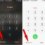How to Access Medical ID from Lock Screen iOS 10 on iPhone