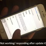 Fix Siri Not working/ responding after update iOS 10.2 – How to