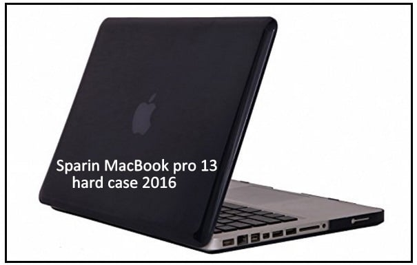 Sparin Best Sleeve for MacBook Pro 13inch 2016