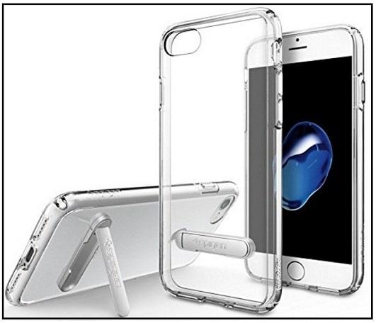 Best iPhone 7 Kickstand Cases by spigen of USA