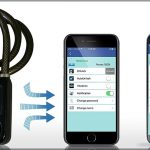 Top Smart Bike locks for iPhone to Lock Remotely Lock Bicycle, Bike
