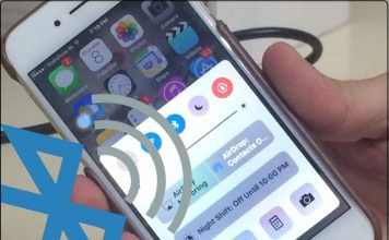 Bluetooth not working on iPhone 7 and 7 Plus: iOS 10