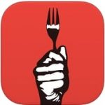 2 Forks over Knives recipes finder apps for iPhone iPad