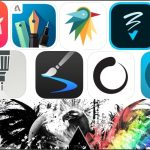 Top Best iPad Drawing Apps 2017 List: Free, Pro