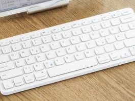 Anker Ultra Compact Alternative Apple magic Keyboard 2017