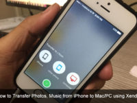 How to Transfer Photos, Music from iPhone to Mac/PC using Xender
