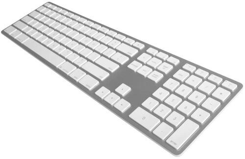 Matias Bluetooth Aluminum Keyboard