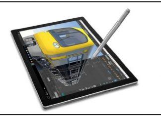 Best Apple iPad Pro Alternatives Windows tablet 2017